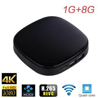 Harga Android box,Smart TV BOX Fully Loaded RK3229 Quad Core Android 5.1 1G+8GB 4K HDMI,Miracast 4K*2K H.265 3D WiFi LAN