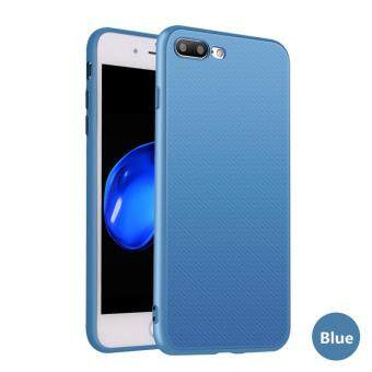 Harga HOECOGE Anti-drop Mobile Phone Case For Apple iPhone 7 Plus 5.5 inch TPU Silicone Protective Cover For iphone 7 plus Shell