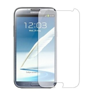 Harga Nglass Tempered Glass Screen Protector for Samsung Note 2 N7100