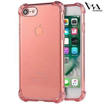 Harga iPhone 7 Case, Matone Apple iPhone 7 Crystal Clear Soft TPU Cover Case for iPhone 7 4.7 Inch