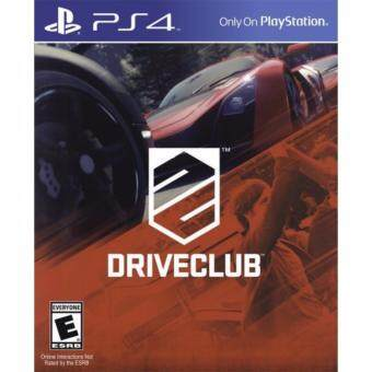 Harga PS4 Drive Club [R3]