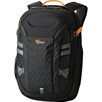 Harga Lowepro RidgeLine Pro BP 300 AW Backpack (Black/Traction)