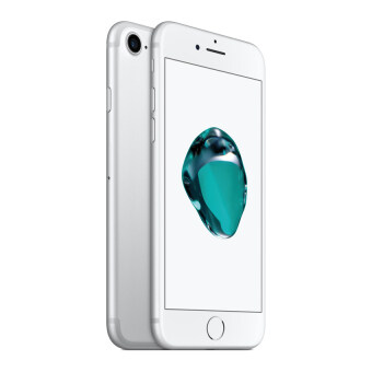 Harga Apple iPhone 7 256GB (Silver)