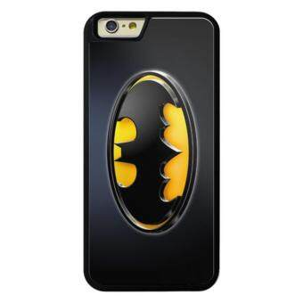Harga Phone case for Apple iPhone 6 Plus / 6s Plus Batman Logo cover for iPhone 6Plus/6sPlus