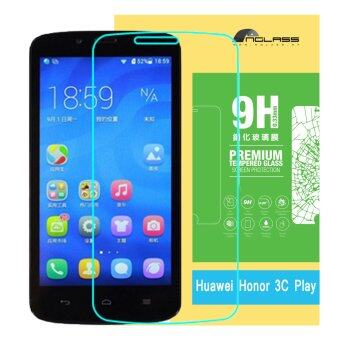 Harga Honor 3C Play Nglass 9H Tempered Glass Screen Protector for Huawei Honor 3C Play