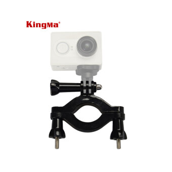 Harga KingMa Xiaomi Xiaoyi Action Yi Sport Camera Motocycle Holder Stand Mount
