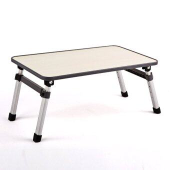 Harga Notebook stand bed lifting folding bracket kid desk table, Table Bed Tray Book Stand Ourdoor Picnic Table