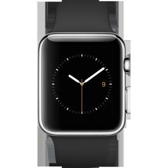 Harga ZenGear Special Edition iWatch Smart Watch (Black)