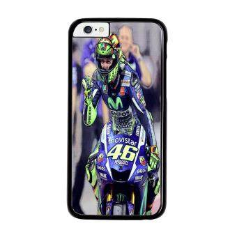 Harga 2017 Fashion Tpu Dirt Resistant Cover Valentino Rossi Vr46 Motogp Case For Iphone7