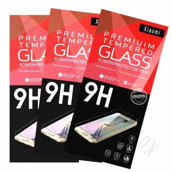 Harga 3pcs Tempered Glass Screen Protector For Xiaomi Mi 4I (3pcs)