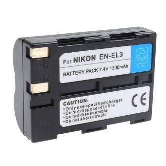Harga KEEP Camera Lithium Battery For Nikon EL3A