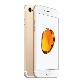 Harga Apple iPhone 7 256GB (Gold)