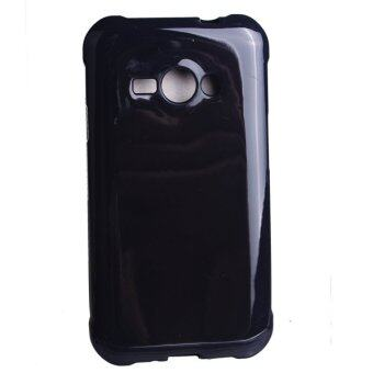 Harga TPU Gel Case for Samsung Galaxy J1 Ace J110 (Black)