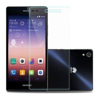 Harga nGlass Huawei Ascend P6 Tempered Glass Screen Protector