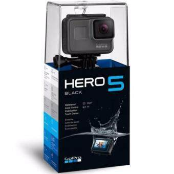 Harga GoPro Hero5 Black Edition Action Camera