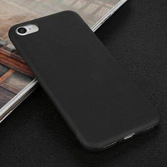 Harga HOECOGE Soft Silicone Matte Mobile phone Case For Apple iphone 7 Plus TPU Protective Cover For iphone 7 Plus Shell