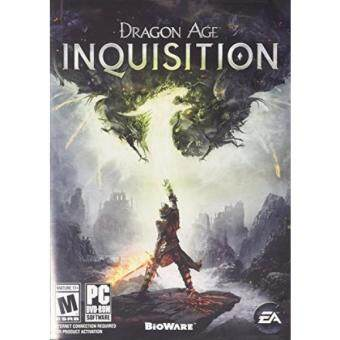 Harga Dragon Age Inquisition - Standard Edition - PC