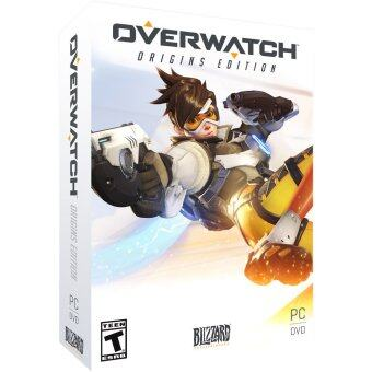 Harga PC OVERWATCH ORIGINS EDITION