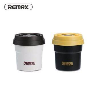Harga Original REMAX CR-2XP DEMITASSE CAR CHARGER