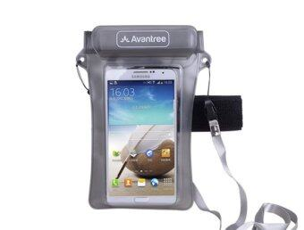 Harga Avantree Seal Waterproof Bag Case with Earphone Jack