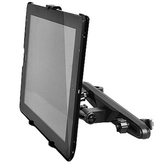 Harga AVANTREE Car Backseat Headrest Tablet Holder/Mount iPad/Galaxy Tab etc FCHD-302-E