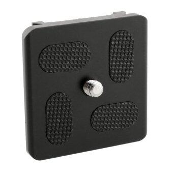 Harga QR-1 Universal Camera Quick Release Plate for Benro KS-1 KB1A KB-1 KJ KB-0 Screw