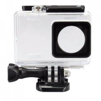 Harga KingMa Xiaomi Xiaoyi Yi Action Camera Waterproof Case (45M)