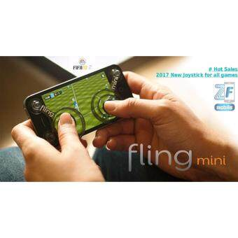 Harga Pro Gamer Joystick/Controller/Gamepad For All Touch Screen Phone & All Games