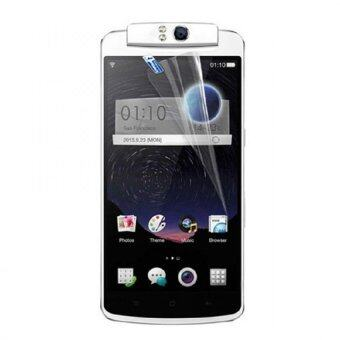 Harga nGlass Tempered Glass Screen Protector Oppo N1