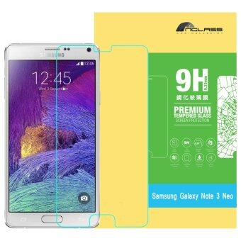 Harga Nglass 9H Tempered Glass Screen Protector for Samsung Galaxy Note 3 Neo