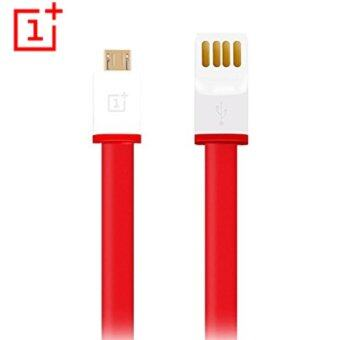 Harga [IMPORT]Oneplus One x two Data Cable Oneplus Micro USB Date cable For Oneplus one plus one two X phone