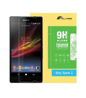 Harga Nglass 9H Tempered Glass Screen Protector for Sony Xperia Z