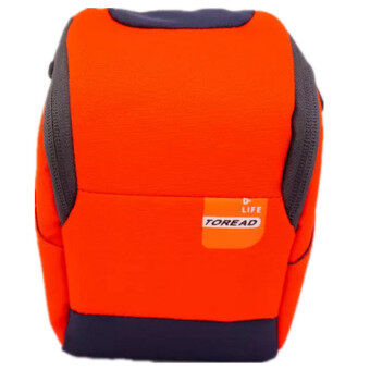Harga Professional Soft Camera Bag Case Pouch For Nikon J1/J2/J3/J4 S1 V1/V3 AW1
