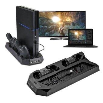 Harga PS4 MULTIFUNCTION CHARGING STAND