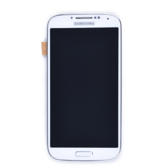 Harga LL Trader Screen For Samsung Galaxy S4 i9505 LCD Display Touch Screen with Frame Assembly White
