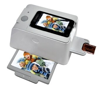 Harga Smartphone Photo Scanner Support Phone 4/4 S/Galaxy S 2/S 3