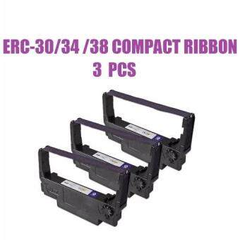 Harga Compatible for Epson ERC-30/ 34/ 38 Ribbon Cartridge