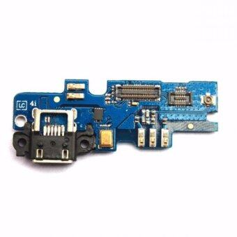 Harga For Xiaomi Mi4i Mi 4i M4i USB Dock Charging Charger Port + Mic Microphone Module Board Pad Replacement