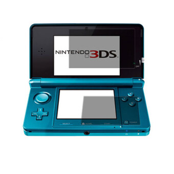 Harga 3DS SCREEN PROTECTOR