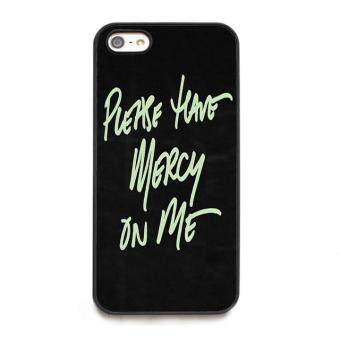 Harga phone case TPU cover for Apple iPhone5c Shawn Mendes - Mercy