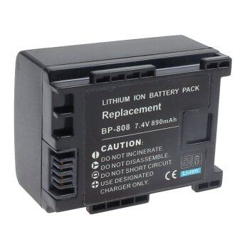 Harga KEEP Camera Lithium Battery For Canon BP808