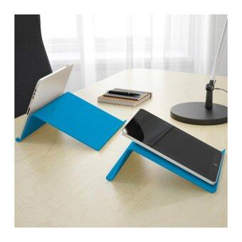 Harga IKEA Tablet Stand - Blue