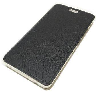 Harga Leather Flip Cover Case for Yes Altitude 5""
