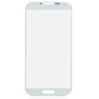 Harga Fancytoy New LCD Screen Lens Glass Replacement For Samsung Galaxy S4 SIV i9500(White)
