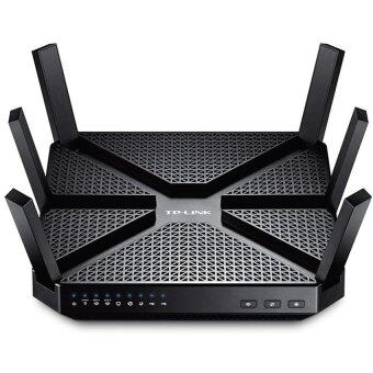 Harga TP-Link Archer C3200 Wireless AC3200 Tri-Band Gigabit Router