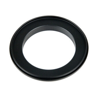 Harga Moonar Metal Macro Reverse Adapter Ring Male Thread 52mm (Black)