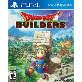 Harga PS4 DRAGON QUEST BUILDERS [R3]