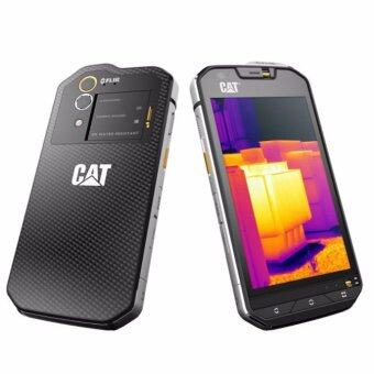 Harga The World's First Smart Phone With FLIR Thermal Imaging Cat S60(WP-S60)
