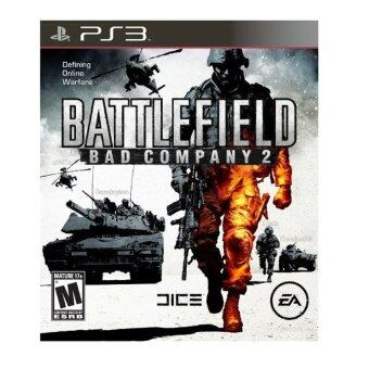 Harga (REFURBISHED) PS3 Battlefield Bad Company 2