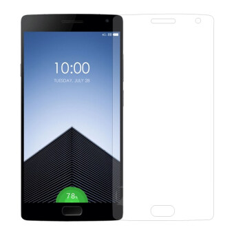 Harga Buy one, get one free 0.3mm Tempered Glass Screen Protector for OnePlus 2